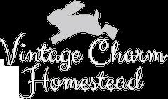 Vintage Charm Homestead